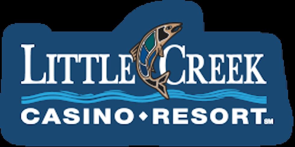 Little Creek Casino - 3/14/2019