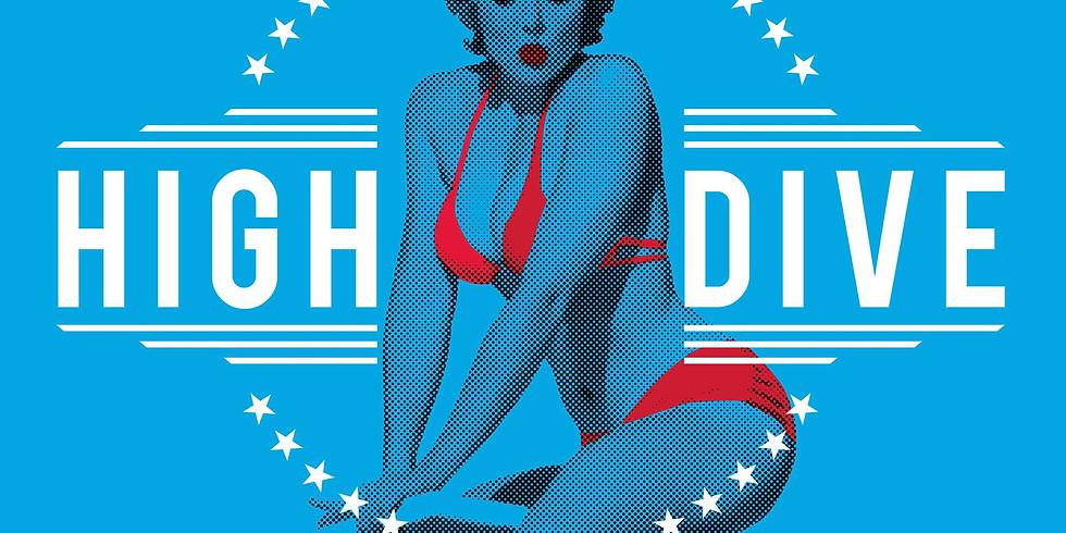 High Dive - 2/15/2019