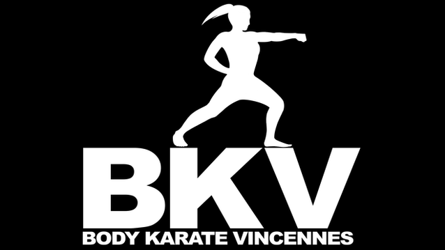 BODY KARATE VINCENNES - Logo