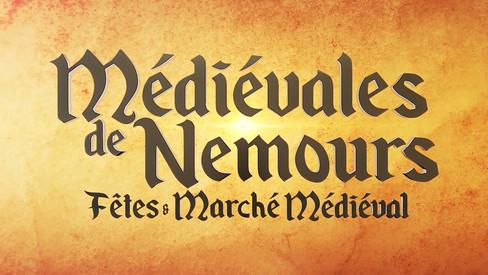MEDIEVALES DE NEMOURS