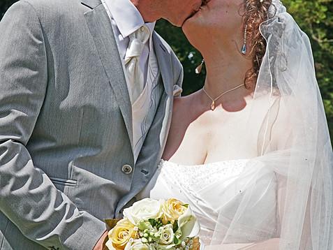 Mariage Ludivine & David