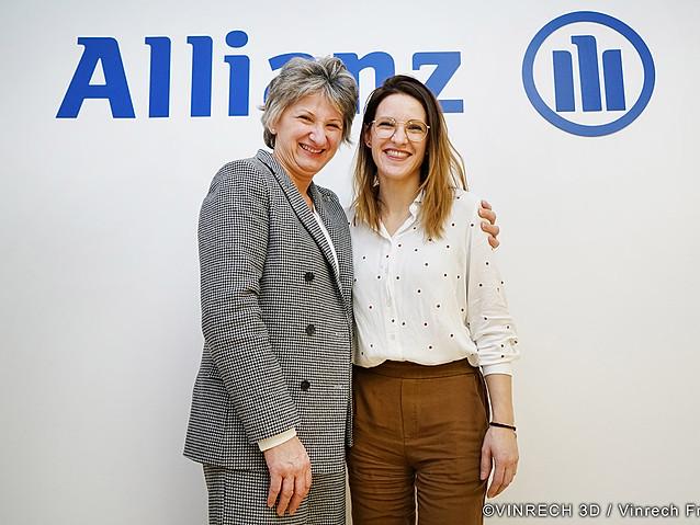 ALLIANZ CHRISTINE ALEXANDRE