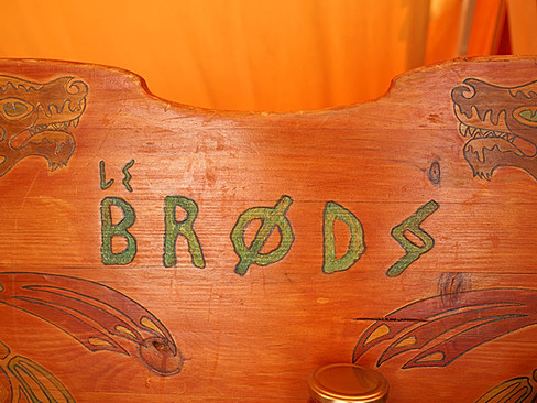 BRODS