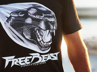 VINRECH CLOTHING - SHOOTING - Free Beast