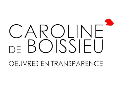 CAROLINE DE BOISSIEU