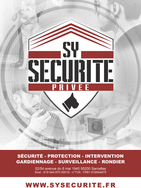 SY SECURITE PRIVEE
