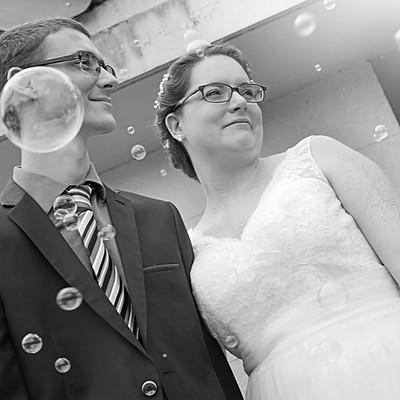 Mariage Alexia & Kevin