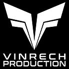 VINRECH PRODUCTION - LOGO - 2020 - Light