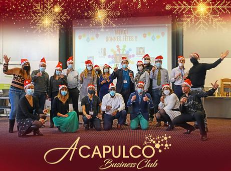 VINRECH PRODUCTION - ACAPULCO BUSINESS C