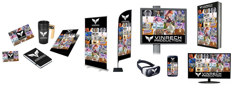 VINRECH 3D - PLAQUETTE PRESENTATION 2020