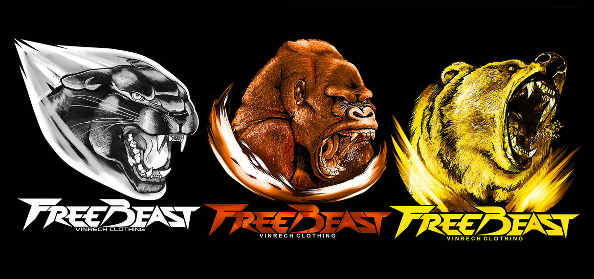 FREEBEAST Collection