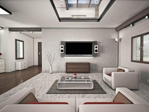 Modern Lounge 2