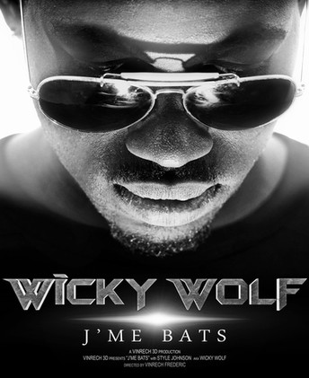 WICKY WOLF