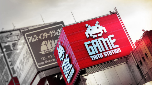 TOKYO GAMING