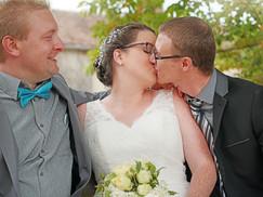VINRECH PRODUCTION - MARIAGE - Alexia &