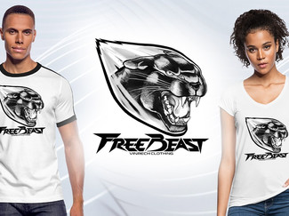 FREEBEAST PANTHER