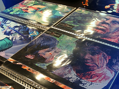 VINRECH 3D JAPAN EXPO 2015 !