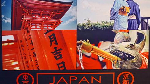 Japan expo 2017 - stand VINRECH 3D - 6 juillet 2017