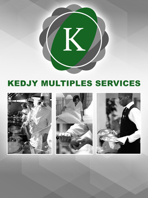 KEDJY MULTIPLES SERVICES