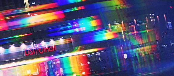 TOKYO SPEEDLIGHT