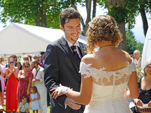 VINRECH 3D - MARIAGE - Manouk & Priscill