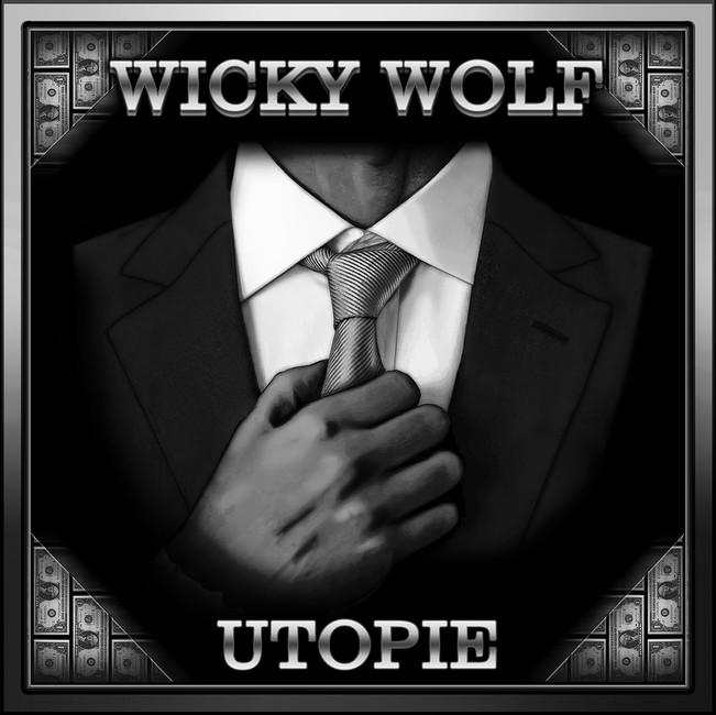 WICKY WOLF UTOPIE