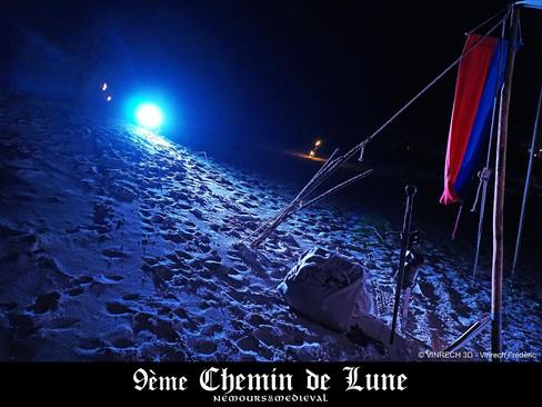 9ème Chemin de Lune