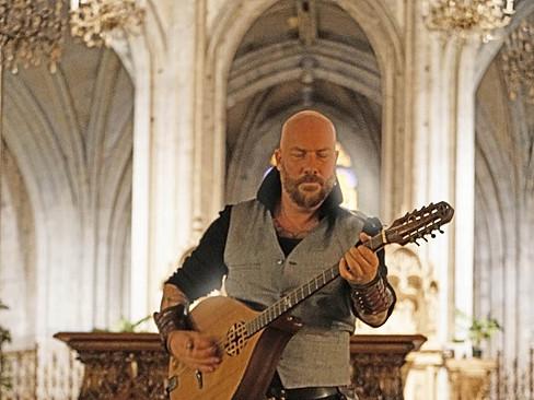 LUC ARBOGAST - Concert Nemours