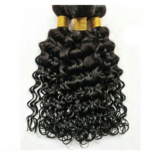 3 Bundles Beach Curl
