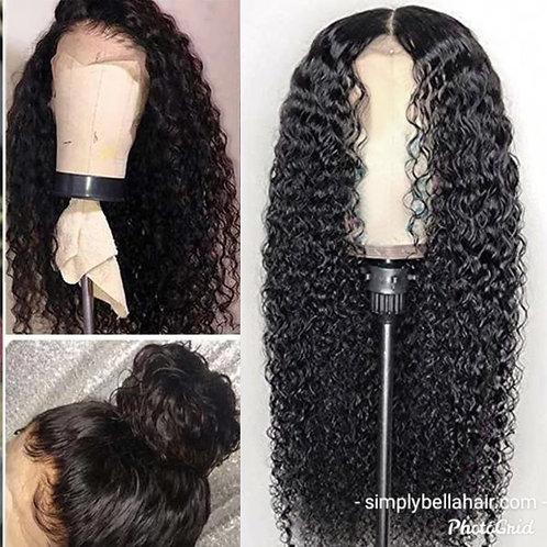 *Wig Special* Deepwave curly 26in
