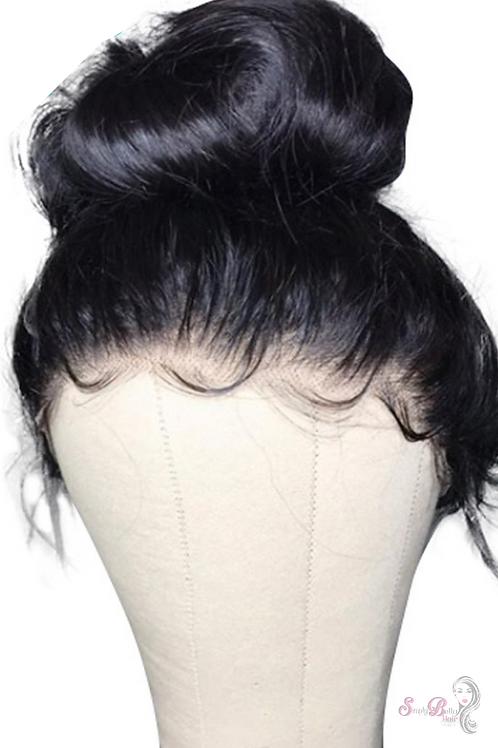 """Envy"" 360 Lace wig 180% density"