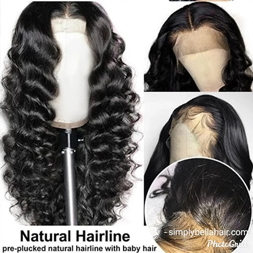 loosedeepwave closure 16in