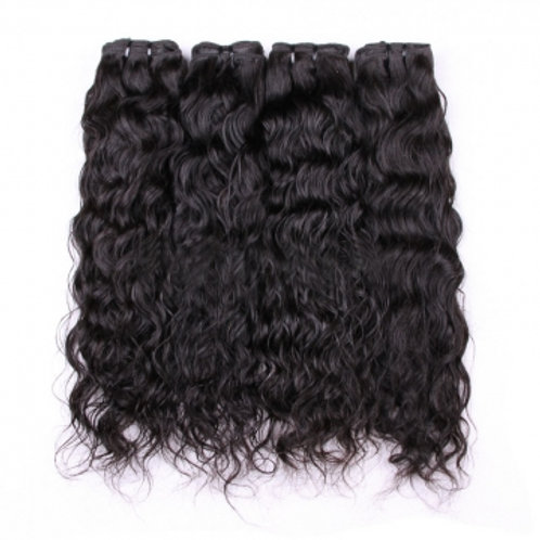 Bella Silk Natural wave 4 Bundle