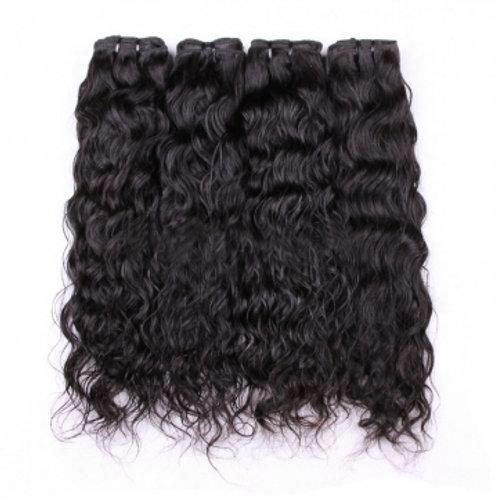 Bella Silk Natural wave 4 Bundle