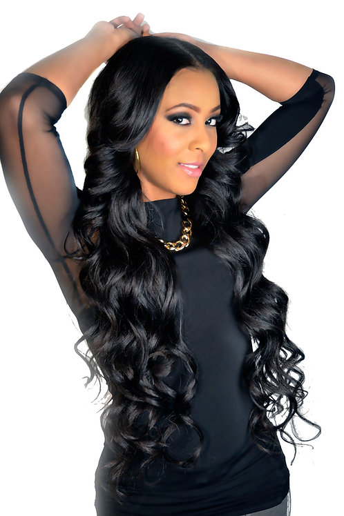 3 Bundle Deal Body Wave