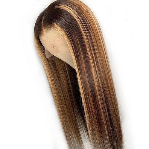 """Honey blonde Ombre """"Deja"""" wig"""