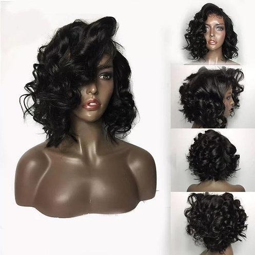 "Lacefront ""Victoria wig"""