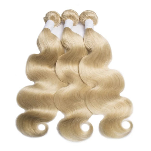 Blonde 10A 3 bundles