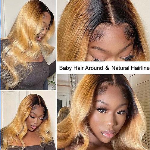 Bodywave ombré wig (Cali)