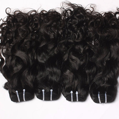 4 Bundle Deal Natural Wave