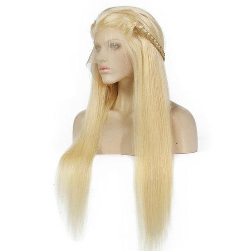 #613 blonde wig (long) Celeste