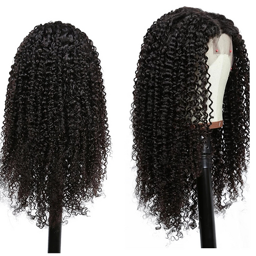 "Kinky Curly ""Candy wig"""