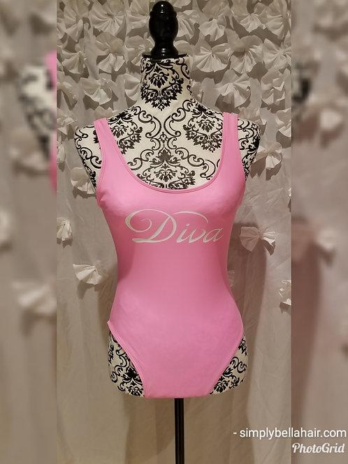 "Custom swimwear ""Diva"""
