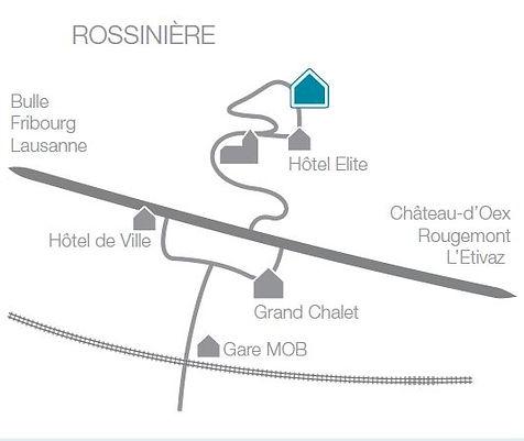 EPSM Rossinière – Rossinière