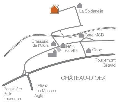 EPSM La Pommeraie – Château-d'Oex