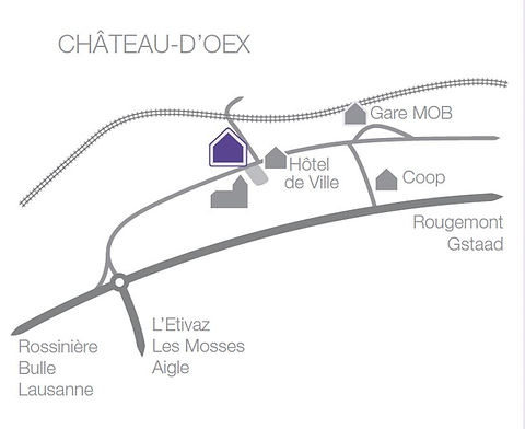 EMS L'Ours – Château-d'Oex