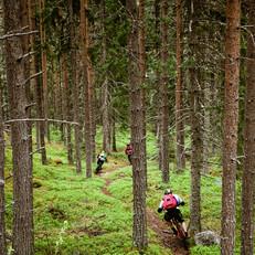 Sykling Nesbyen. Foto Lars Storheim (6).