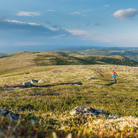 Sykling Nesbyen. Foto Lars Storheim (8).