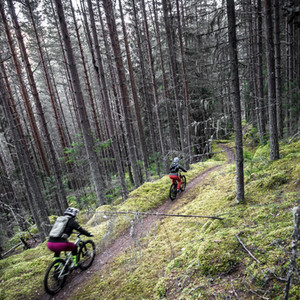 Sykling Nesbyen. Foto Lars Storheim (15)
