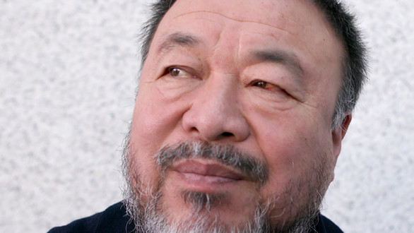 Brooklyn Museum Ai Wei Wei
